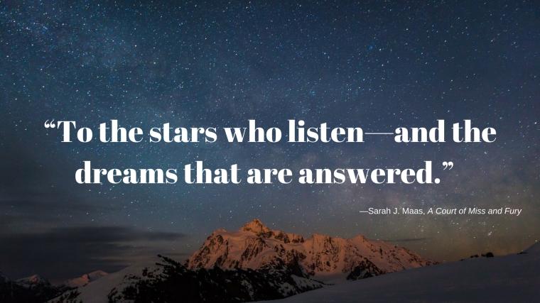 stars and listen