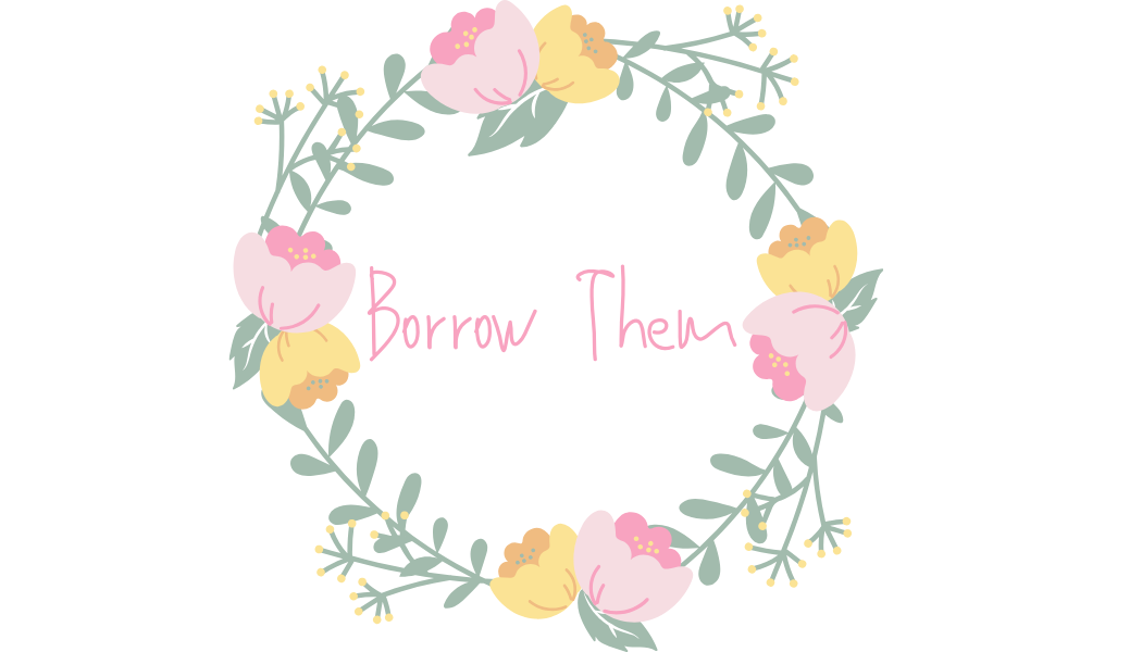 Borrow Them