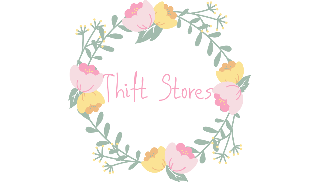 Thift Stores